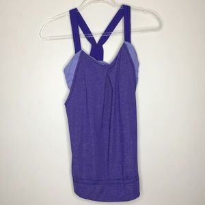 Lululemon 'Rest Less' tank